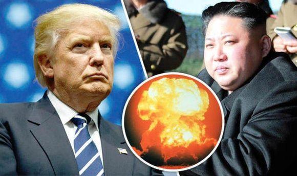 США и КНДР на пороге войны: самое главное про угрозы и Украины в центре ракетного скандала