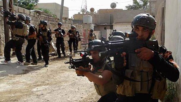 Іракська армія починає наступ наТаль-Афар