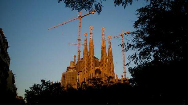 Теракт уБарселоні: терористи планували підірвати один знайвідоміших храмів світу