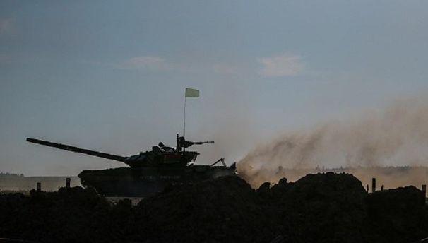 Більш захищений таефективний: «Київський бронетанковий завод» удосконалив танк Т-72А— відео