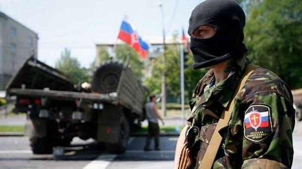 ВВолновахе был задержан боевик «ДНР», обстреливавший Марьинку
