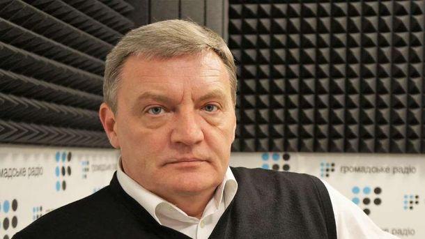 Рішення про виведення армії РФзДонбасу прийнято— Гримчак