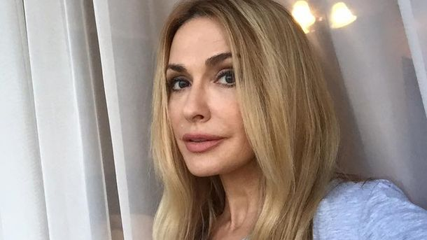 В собственный день рождения Ольга Сумская впервый раз прокомментировала рождение внучки