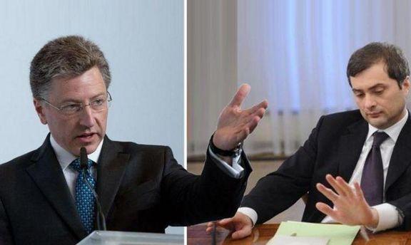 У Кремлі визначились із майбутнім Донбасу