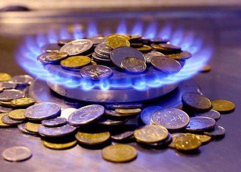 «Нафтогаз» оприлюднив ціни для промислових споживачів газу навересень