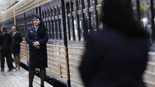 «Укрзализныця» предоставила статистику поездок украинцев вЕС и РФ