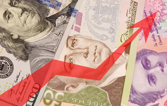 НБУ отменил ограничения наснятие физлицами валюты сдепозитов