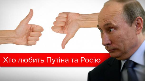 В'єтнам, Філіппіни і Танзанія: в яких країнах довіряють Путіну