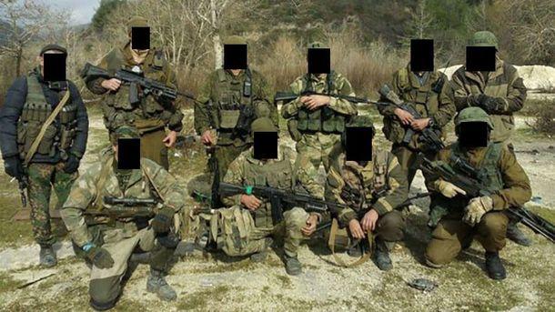 «Фонтанка» поведала опотерях ЧВК Вагнера вСирии
