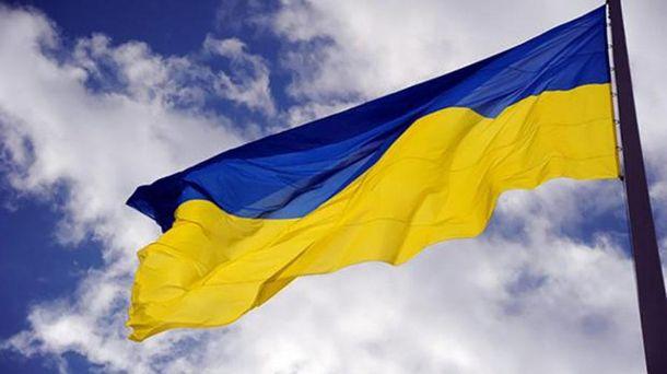 Севастопольці відсвяткували День прапора України флешмобом