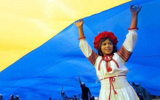 ProZorrые закупки: во сколько обойдется празднование 26-й годовщины Дня Независимости Украины?