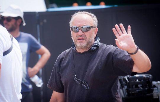 Режисер фільму