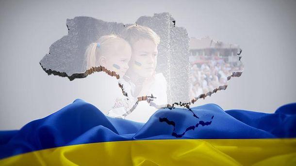 Три роки були складними, але українці довели, що спроможні боротися за власну державу