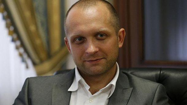Нардеп Поляков повідомив, щоНАБУ надягло нанього електронний браслет