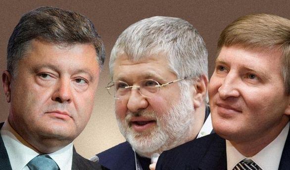 Независимость Украины стала золотым дном наших депутатов