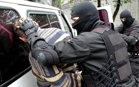 СБУ задержала взоне АТО информатора боевиков «ДНР»