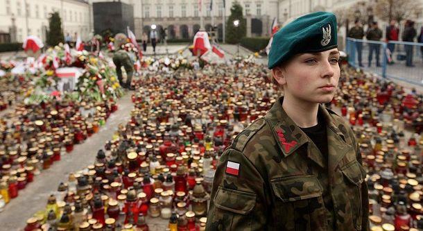 Польша выделит наоборону дополнительные 55 млрд