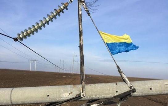ВКоктебеле поздравили Украинское государство сДнем Независимости— Это Украина