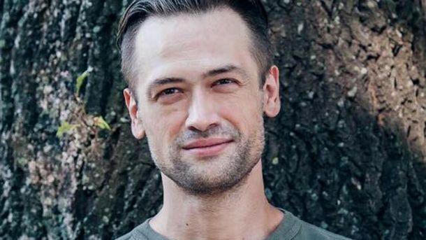 Відомий російський актор Анатолій Пашинін став добровольцем ЗСУ
