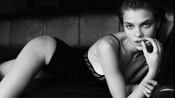 Украинская модель стала новым «ангелом» Victoria's Secret