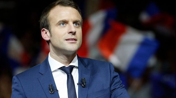 Політичний курс Польщі не відповідає європейським цінностям— Макрон