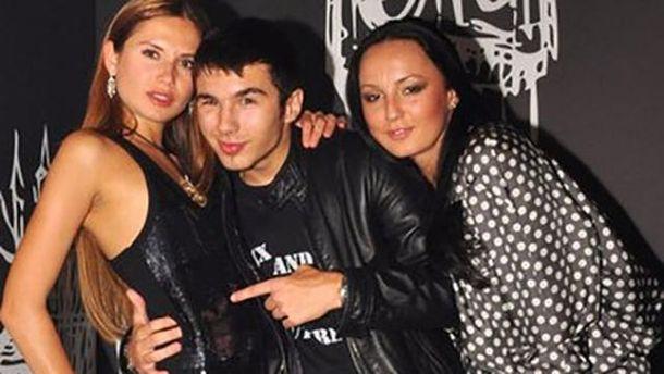 Нестор Шуфрич-молодший збив людину у Києві