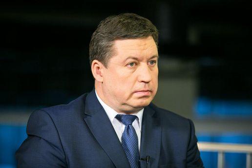 Раймундас Каробліс