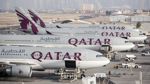 Чиновница Министерства инфраструктуры возглавит украинский кабинет Qatar Airways