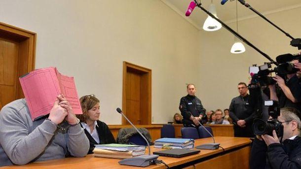 Медбрата з Німеччини підозрюють увбивстві 84 пацієнтів
