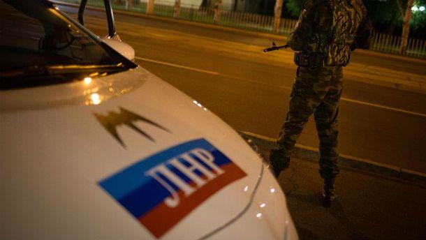 Втерористичній «ЛНР» вбили двох «депутатів»