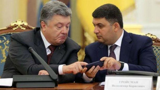 Подсчитано, сколько ботов комментируют сообщения Порошенко в фейсбук