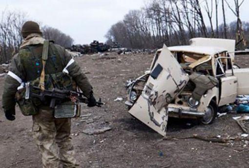 В «ДНР» «замминистра обороны» сбил насмерть своегоже военного