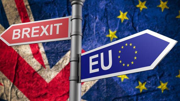 Лондон согласен насоглашение оBrexit, устраивающее Англию иЕС
