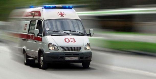 УРосії пенсіонер розстріляв дітей з вікна загамір
