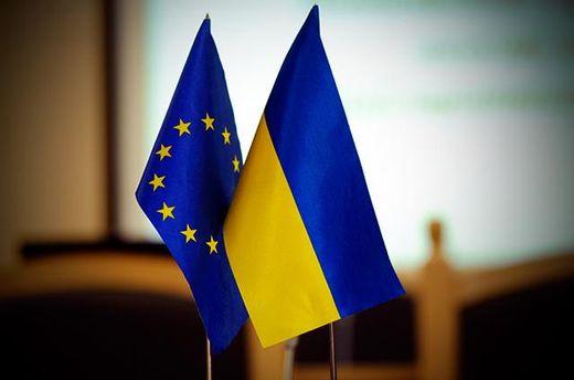 Порошенко: Першого вересня запрацює Угода про асоціацію з ЄС