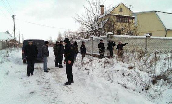 Луценко назвал 3 подозреваемых всмертельной стрельбе вКняжичах