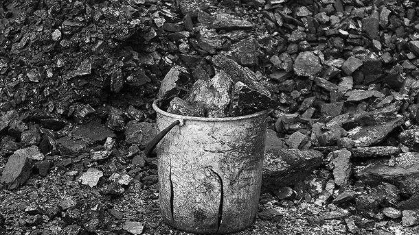Ціни на вугілля в Україні можуть зрости