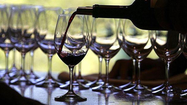 Ціни на алкоголь в Україні зростуть (Ілюстрація)