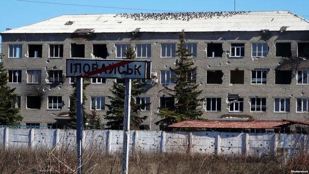 От Керчи до Иловайска: Донбасс стал вторым актом
