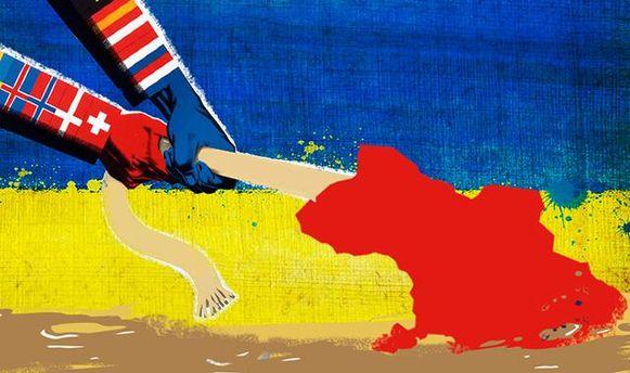 УЛитві заявили, що Європа і США підтримають «план Маршалла» для України