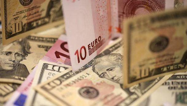 Курс валют НБУ на 1 сентября