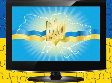 Нацрада пригрозила телеканалу жорсткими санкціями занедотримання мовних квот