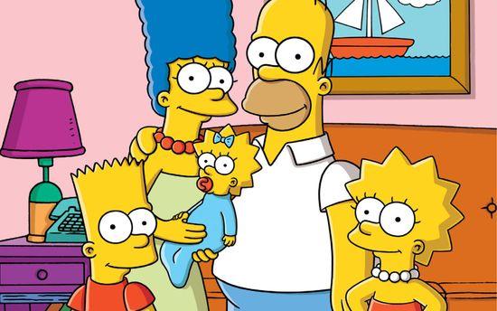 Продюсери «Сімпсонів» звільнили композитора серіалу, зяким працювали 27 років