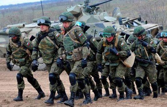 ВГенштабе Украины назвали реальную цель ученийРФ в Белоруссии