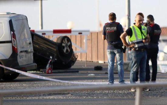 Теракт в Барселоне –  один из примеров
