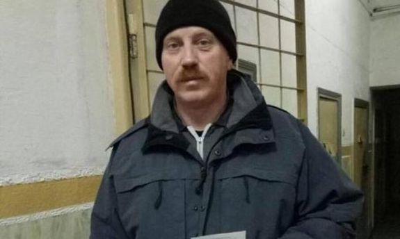 Генпрокуратура відмовилаРФ векстрадиції екс-бійця «Азову» Церцвадзе