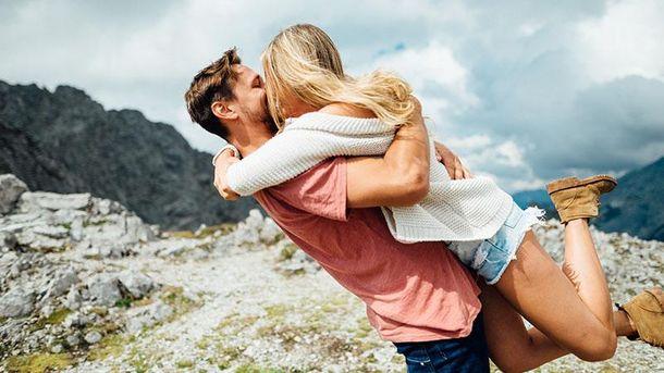 Чому флірт потрібен навіть у стосунках