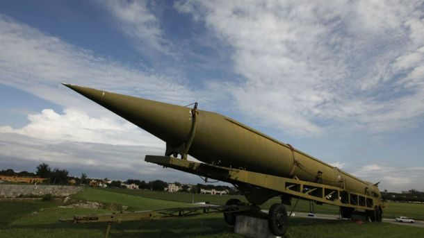 Ядерне розброєння