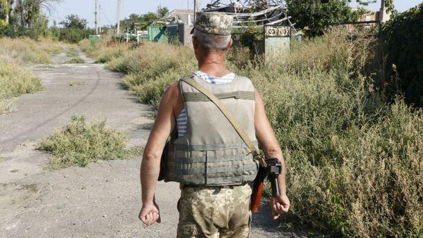 Ситуация в зоне АТО: горячее всего на Донецком направлении