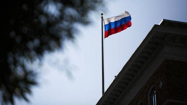 В торгпредставительстве РФ в Вашингтоне спешно жгли документы